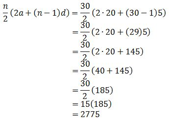 Pat'sBlog: My Formula for Series of Squares of Arithmetic Sequence