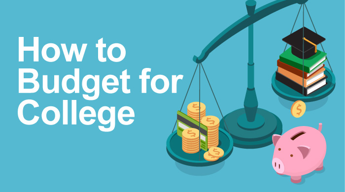College Budget: How to Save Money & Cut Expenses in College