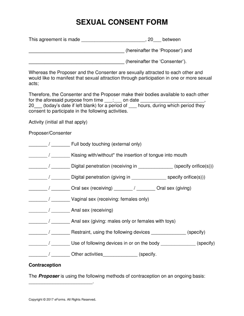 Medical Consent Form Fill Online, Printable, Fillable, Blank