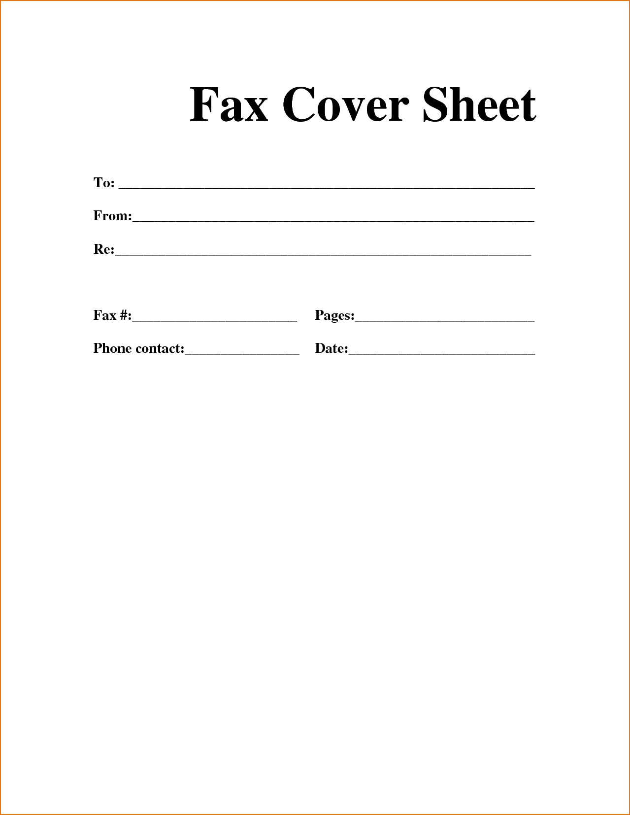 samples fax cover sheets Onwe.bioinnovate.co
