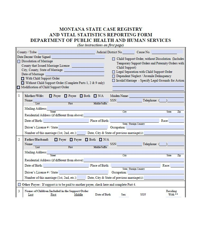 Minnesota Divorce Papers Free Form : Resume Examples #4VlVgr2pOx