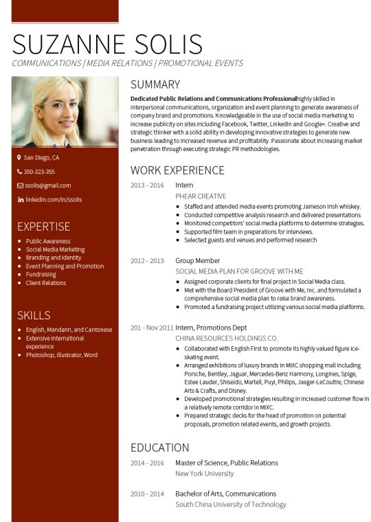 curriculum resume samples Roho.4senses.co