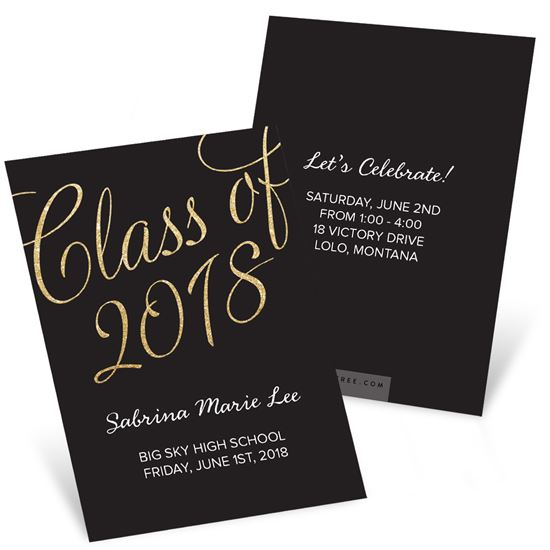 Invitations For Graduation sansalvaje.Com