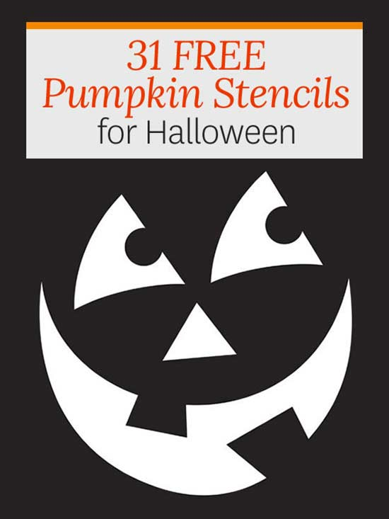 This is a picture of Pumpkin Stencils Free Printable inside ghost