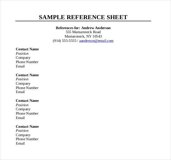 Reference Template Asafon.ggec.co Inside Reference Template