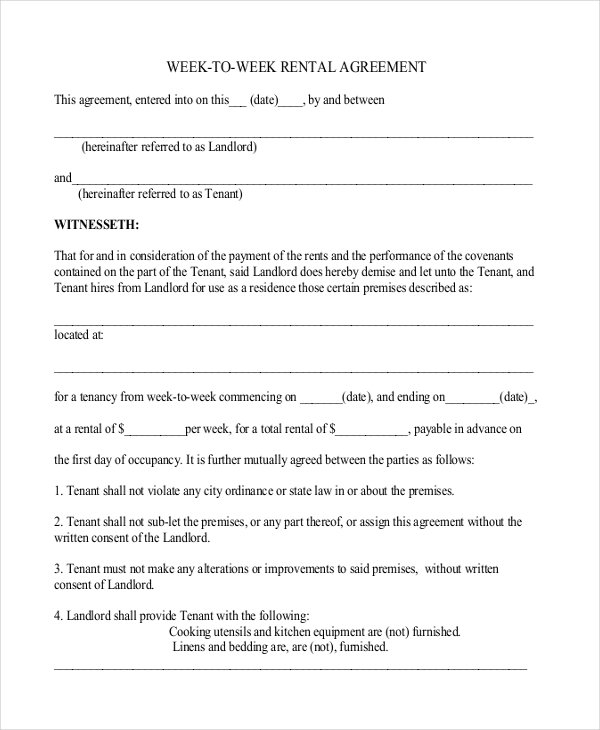 simple lease agreement template simple lease agreement template