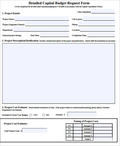 Samplech Budget Worksheet Request Template Image Design Department