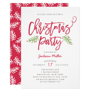 invitations to christmas party Kleo.beachfix.co