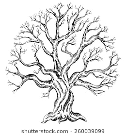 Family Tree Drawing Images, Stock Photos & Vectors | Shutterstock