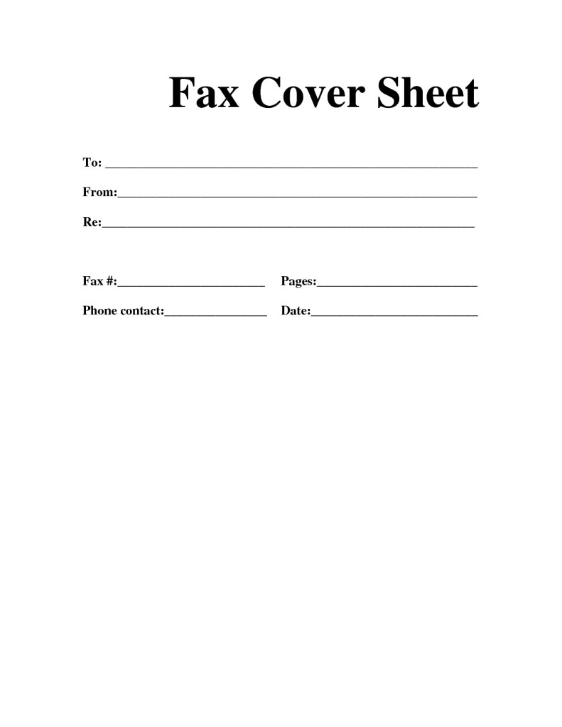 fax header sheet Kleo.beachfix.co