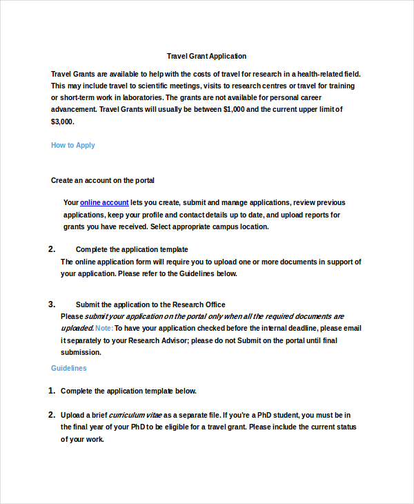 Grant Application Technical Assistance Resources Pg 3