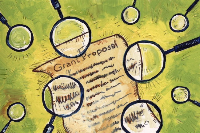 Grant Proposal | Definition & Meaning | Optimy Wiki