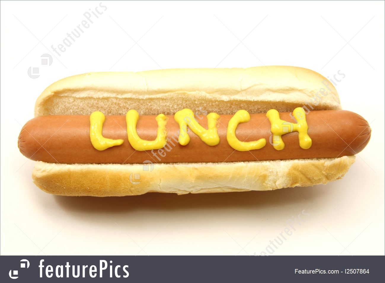 Hot Dog Bento Lunch | Rachel's Random Ramblings