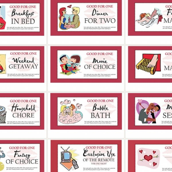 personal coupon book ideas Kleo.beachfix.co
