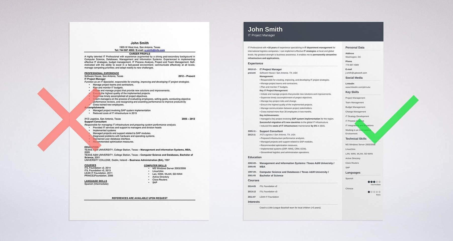 20+ Resume Objective Examples Use Them On Your Resume (Tips)