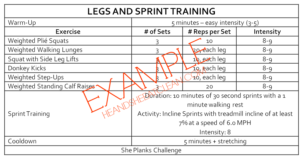 sample of training schedule template Kleo.beachfix.co