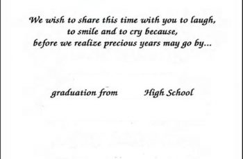 thank you card examples graduation brittney taylor